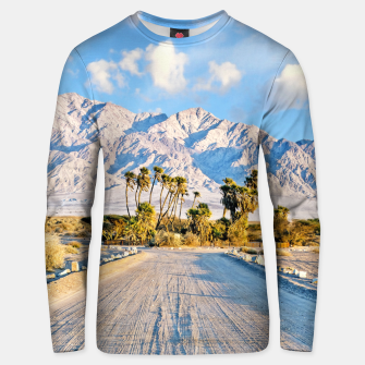 Thumbnail image of Summer Scenic Unisex sweater, Live Heroes