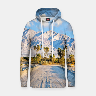 Thumbnail image of Summer Scenic Hoodie, Live Heroes
