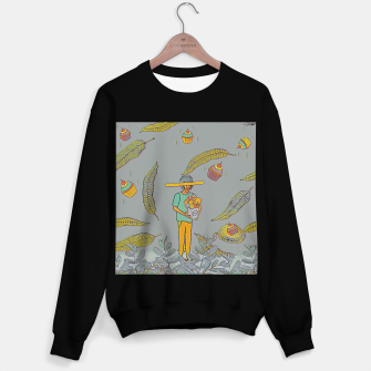 Thumbnail image of Muffin Sweater regular, Live Heroes