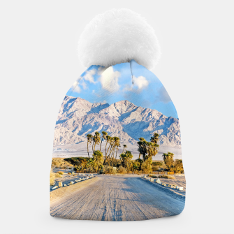 Thumbnail image of Summer Scenic Beanie, Live Heroes