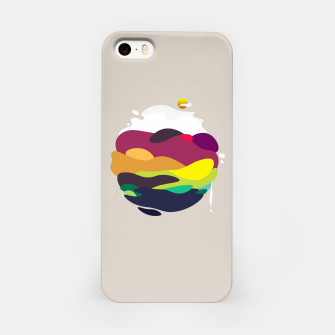 Thumbnail image of Tender Planet iPhone Case, Live Heroes