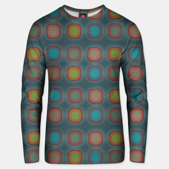 Thumbnail image of zappwaits - art Unisex sweater, Live Heroes
