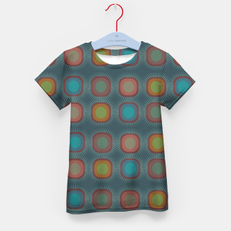 zappwaits - art Kid's t-shirt thumbnail image