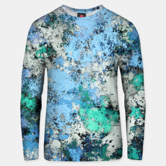 Thumbnail image of Big water Unisex sweater, Live Heroes