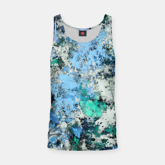 Thumbnail image of Big water Tank Top, Live Heroes