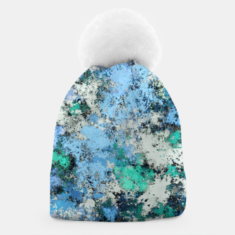 Thumbnail image of Big water Beanie, Live Heroes