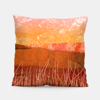 Miniature de image de One steppe Pillow, Live Heroes