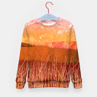 Miniature de image de One steppe Kid's sweater, Live Heroes