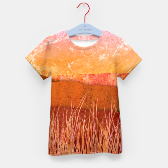 Miniature de image de One steppe Kid's t-shirt, Live Heroes