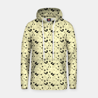 Miniature de image de Cute cartoon birdies, simple animal illustration Hoodie, Live Heroes
