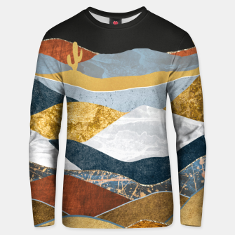 Thumbnail image of Desert Cold I Unisex sweater, Live Heroes