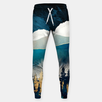 Thumbnail image of Evening Mist Sweatpants, Live Heroes