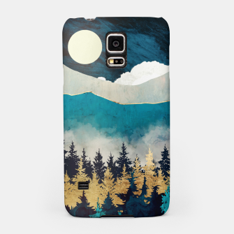 Thumbnail image of Evening Mist Samsung Case, Live Heroes