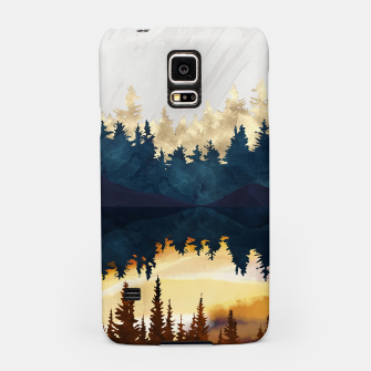Thumbnail image of Fall Sunset II Samsung Case, Live Heroes
