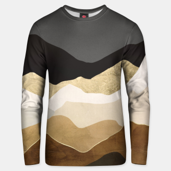 Thumbnail image of Golden Stars II Unisex sweater, Live Heroes