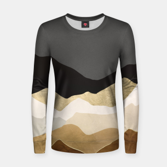 Thumbnail image of Golden Stars II Women sweater, Live Heroes