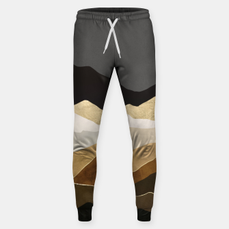 Thumbnail image of Golden Stars II Sweatpants, Live Heroes