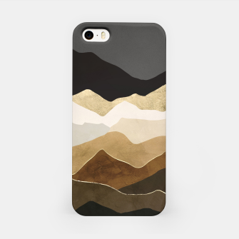 Thumbnail image of Golden Stars II iPhone Case, Live Heroes