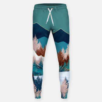 Thumbnail image of Summer Trees Sweatpants, Live Heroes