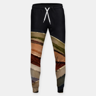 Thumbnail image of Fall Abstract II Sweatpants, Live Heroes