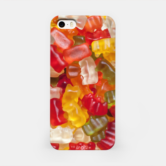 Thumbnail image of gummy Bear iPhone Case, Live Heroes