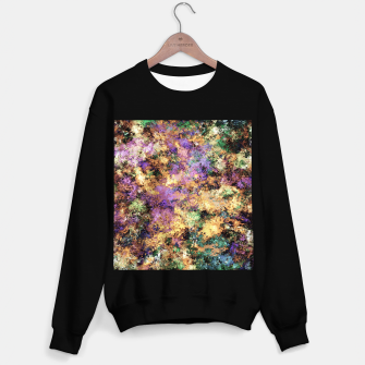 Thumbnail image of Wet stone Sweater regular, Live Heroes