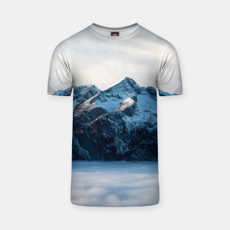 Thumbnail image of A sleeping giant T-shirt, Live Heroes