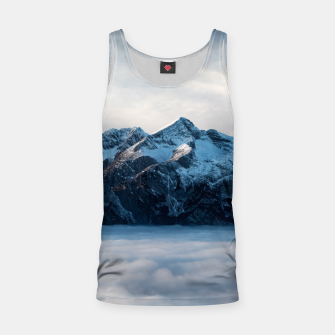 Thumbnail image of A sleeping giant Tank Top, Live Heroes