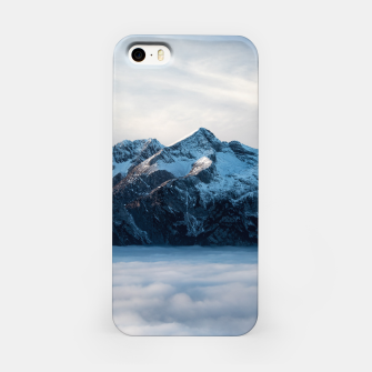 Thumbnail image of A sleeping giant iPhone Case, Live Heroes