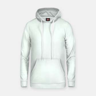 Thumbnail image of color mint cream Hoodie, Live Heroes