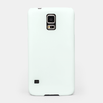 Thumbnail image of color mint cream Samsung Case, Live Heroes