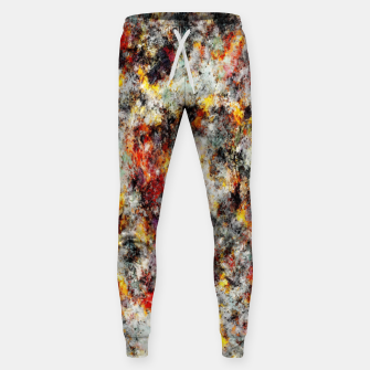 Thumbnail image of Silently smouldering Sweatpants, Live Heroes