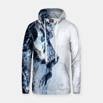 Miniatur King of the mountains Hoodie, Live Heroes