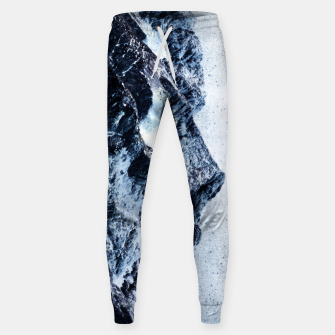 Miniatur King of the mountains Sweatpants, Live Heroes