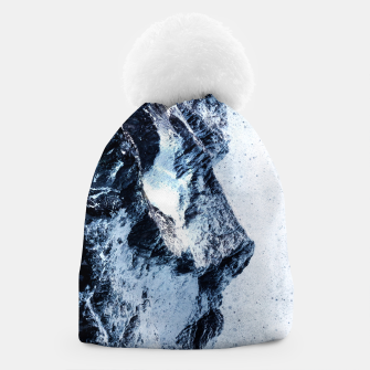 Miniatur King of the mountains Beanie, Live Heroes