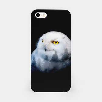 Thumbnail image of queen of the forest iPhone Case, Live Heroes