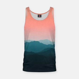 Thumbnail image of Early morning layers Tank Top, Live Heroes