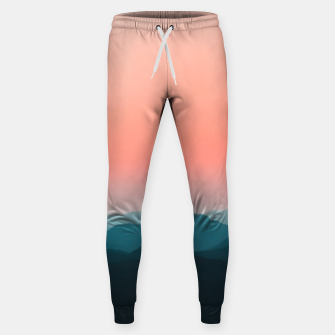 Thumbnail image of Early morning layers Sweatpants, Live Heroes