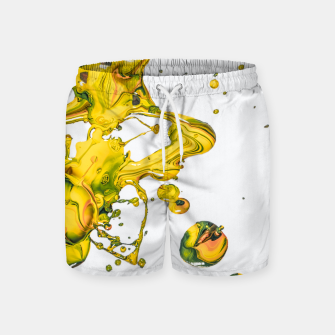 Thumbnail image of splah the joy Swim Shorts, Live Heroes