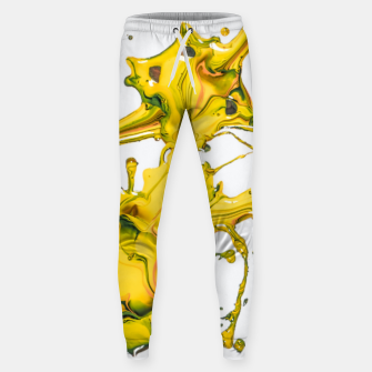 Thumbnail image of splah the joy Sweatpants, Live Heroes