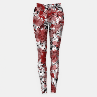 Thumbnail image of Bloody Ahegao Leggings, Live Heroes
