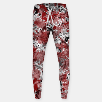 Thumbnail image of Bloody Ahegao Sweatpants, Live Heroes