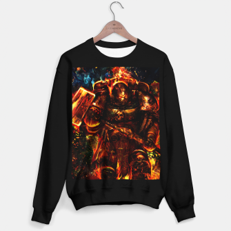 warhammer Sweater regular obraz miniatury