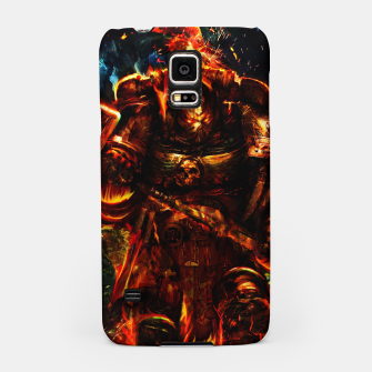 Thumbnail image of warhammer Samsung Case, Live Heroes