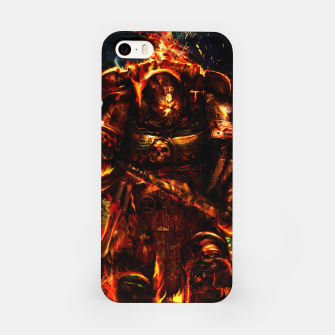 warhammer iPhone Case obraz miniatury