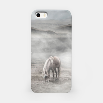 Thumbnail image of Foggy Iceland iPhone-Hülle, Live Heroes