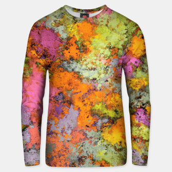 Thumbnail image of Horse jumper Unisex sweater, Live Heroes