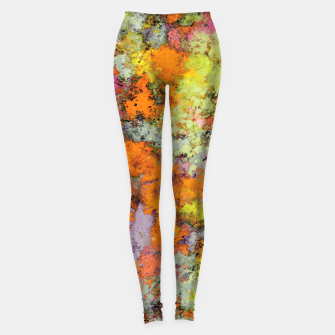Thumbnail image of Horse jumper Leggings, Live Heroes