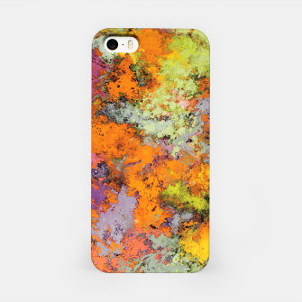 Thumbnail image of Horse jumper iPhone Case, Live Heroes