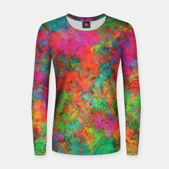 Thumbnail image of The spark Women sweater, Live Heroes